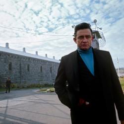 Jim Marshall - Johnny Cash