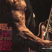 Ben Poole - Live at the Royal Hall