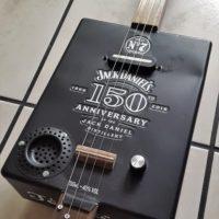 Cigar Box Guitars (CBG)